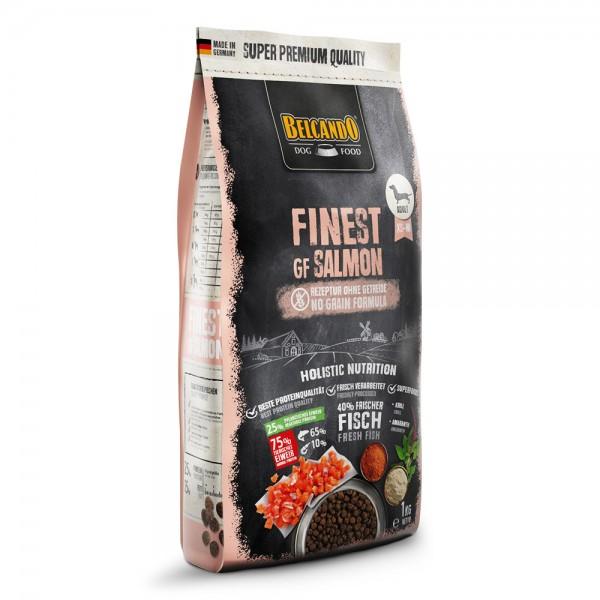 BELCANDO® FINEST GF SALMON 1 kg