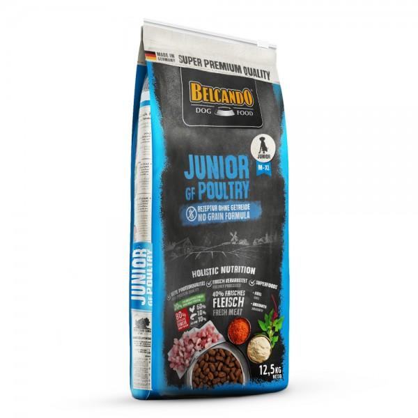 BELCANDO® JUNIOR GF POULTRY 12,5 kg