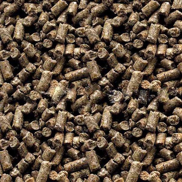 Garvo 731 Legepellets Alleinfutter 4 kg