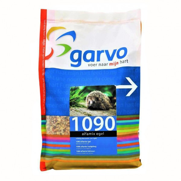 Garvo 1090 Alfamix Igelfutter 1,5 kg