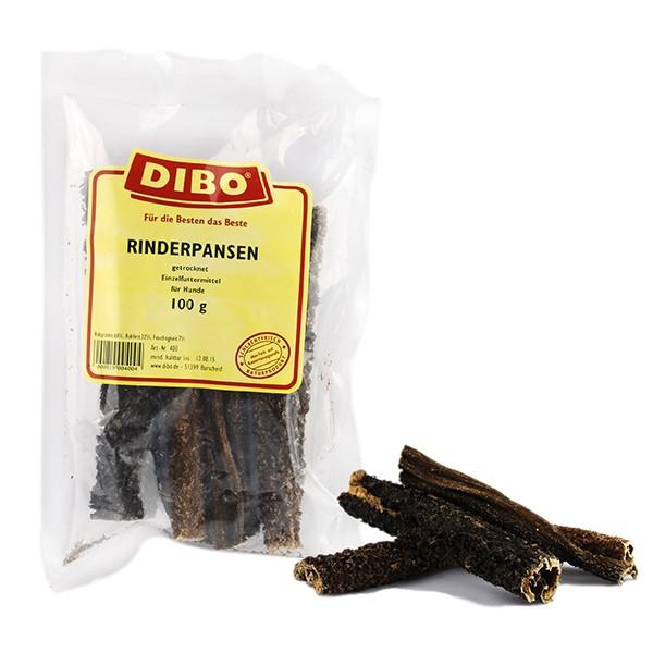 DIBO Rinderpansen 100 g