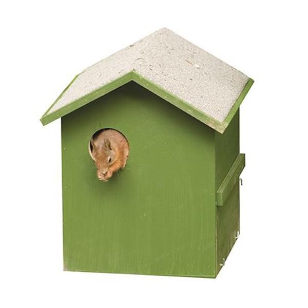 Eichhörnchen-Wohnhaus 303150119