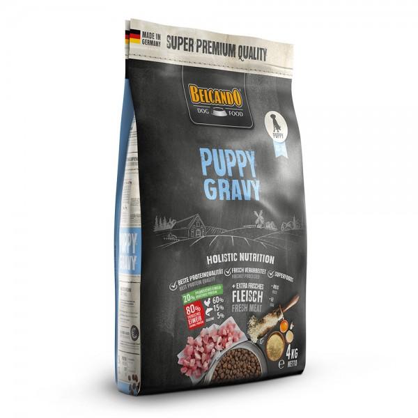 BELCANDO® PUPPY GRAVY 4 kg