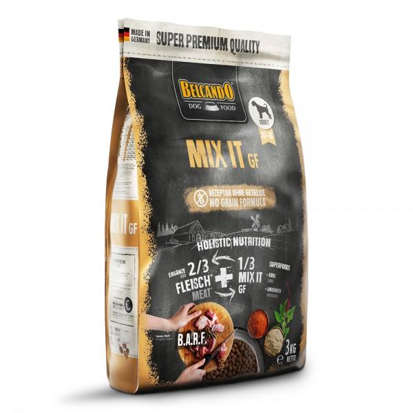 BELCANDO® MIX IT GF 3 kg