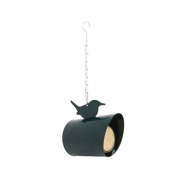 FB250 Erdnussbutter Haus Metall (ohne Erdnussbutter) 1 Stück