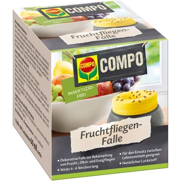 COMPO Fruchtfliegen-Falle 1 Stück