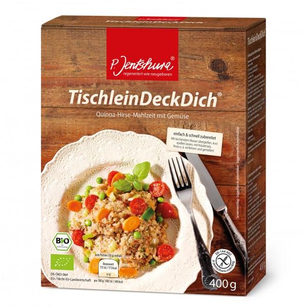 P. Jentschura Tischlein Deck Dich 400 g