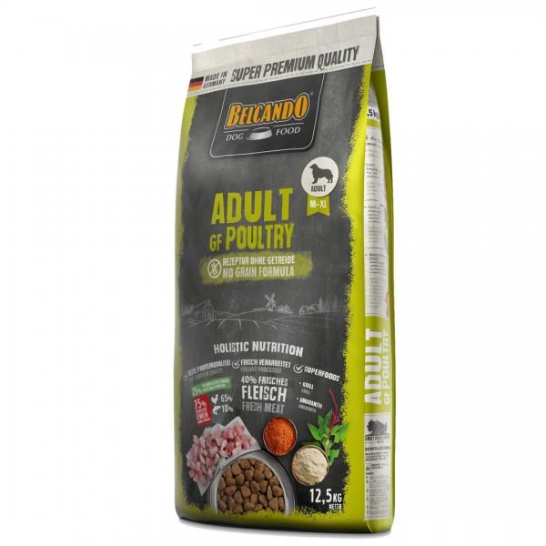 BELCANDO® ADULT GF POULTRY 12.5 kg