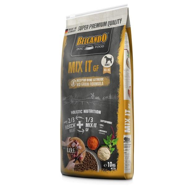 BELCANDO® MIX IT GF 10 kg