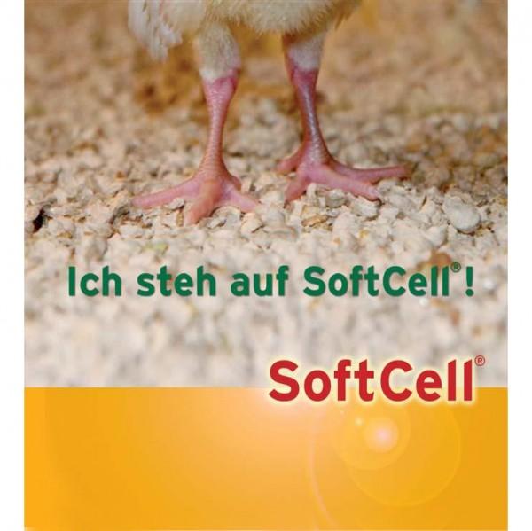 Agromed Softcell Einstreu 25 kg