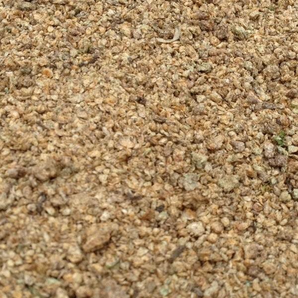Daphnien - Wasserflöhe getrocknet 500 g