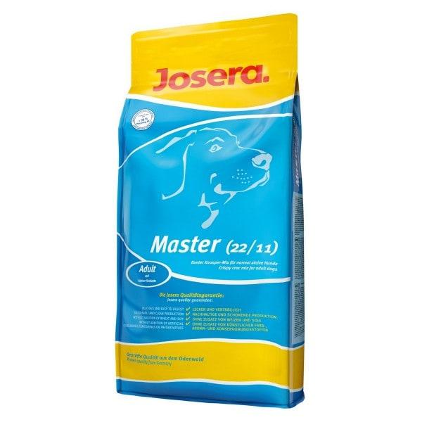 Josera Master (22/11) 18 kg