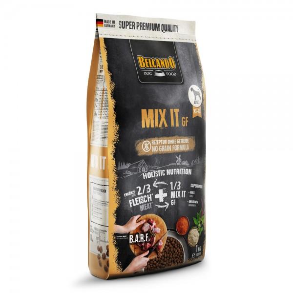 BELCANDO® MIX IT GF 1 kg