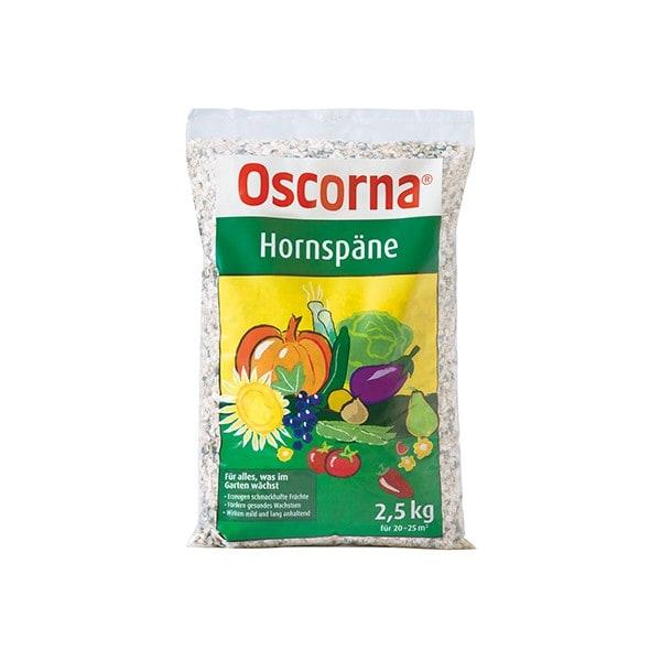 Oscorna Hornspäne 2,5 Kg | Universaldünger | Dünger | Haus U0026 Garten |  Onlineshop Für Tierkost U0026 Garten