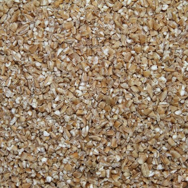 Weizenvollkornschrot 25 kg
