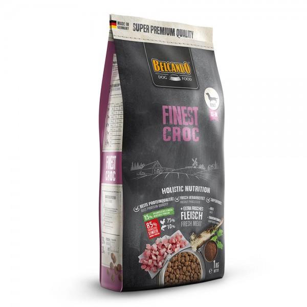 BELCANDO® FINEST CROC 1 kg