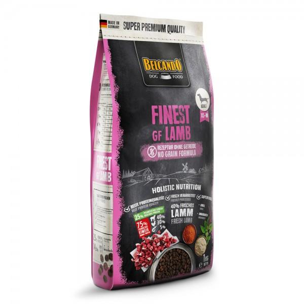 BELCANDO® FINEST GF LAMB 1 kg