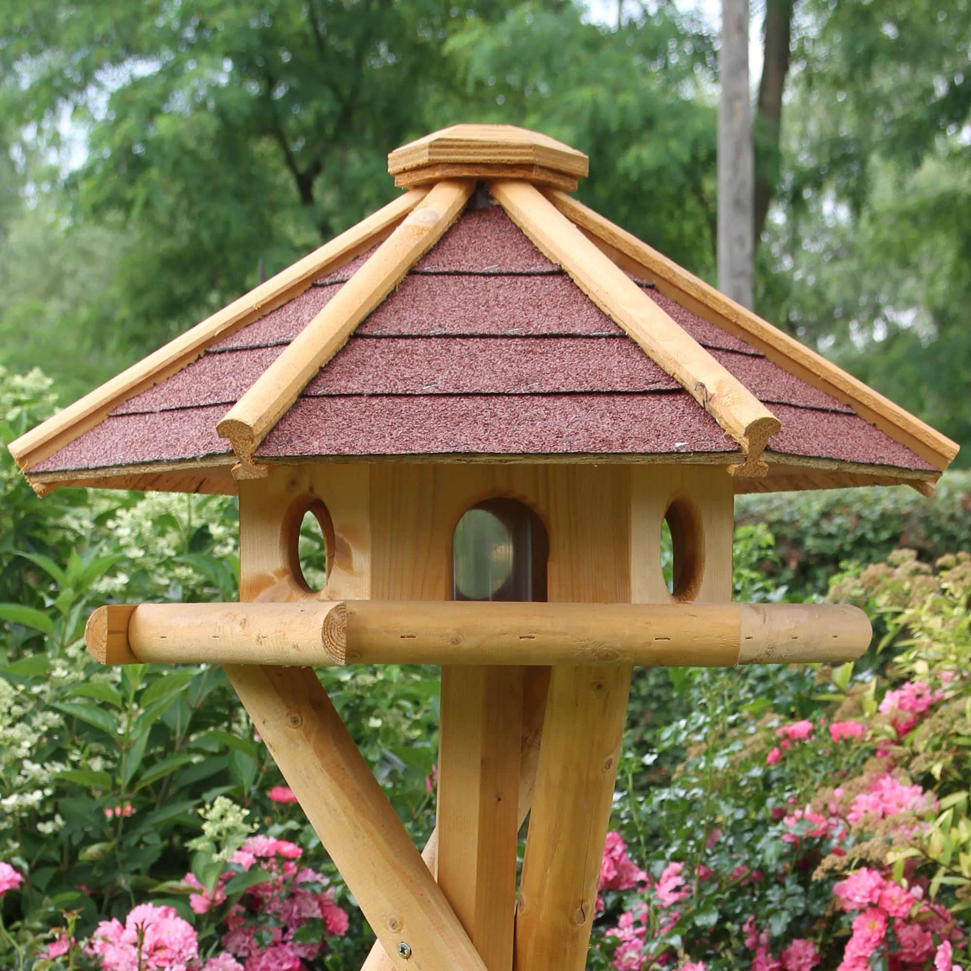 vogelhaus 39 partenkirchen 39 ohne st nder ohne st nder vogelhaus palisade 39 partenkirchen. Black Bedroom Furniture Sets. Home Design Ideas