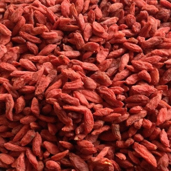 Gojibeeren getrocknet 500 g Beutel