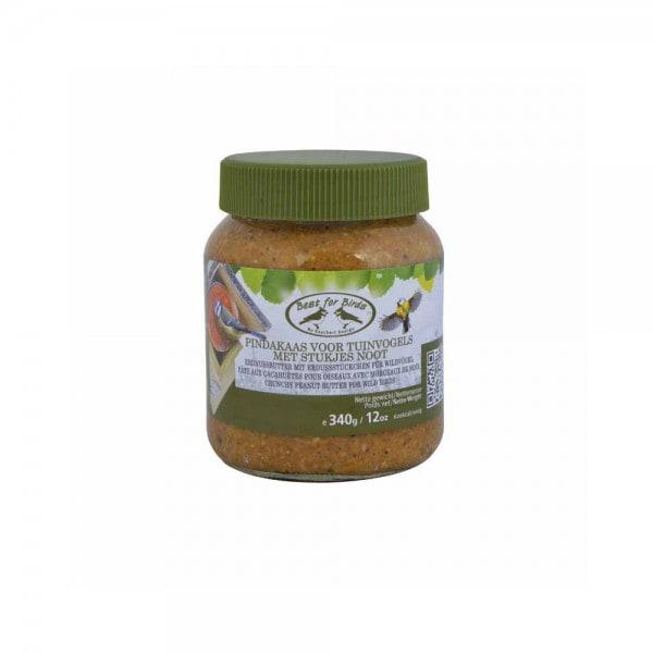 FB261 Erdnussbutter für Wildvögel kalorienreich 340 g