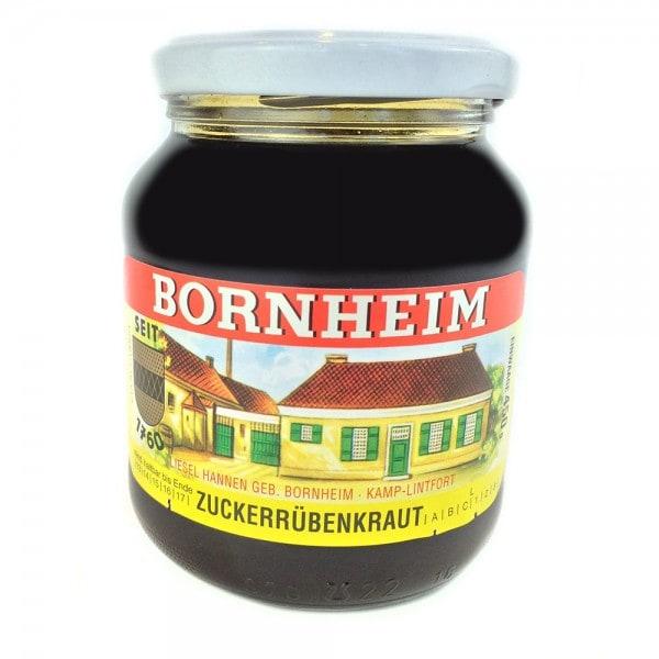 Bornheim Zuckerrübenkraut 450 g