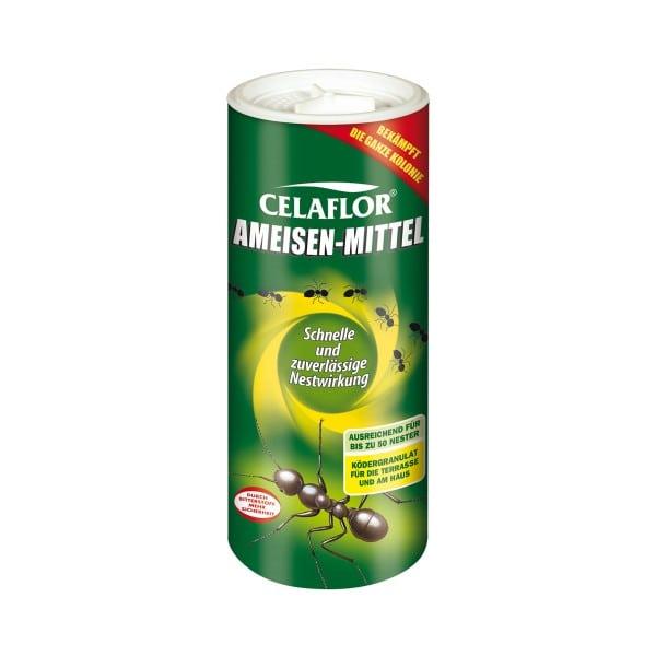Celaflor 1466 Ameisenmittel N Streudose 500 g