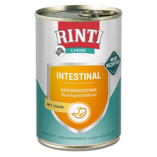RINTI CANINE Intestinal Huhn 400g Dose