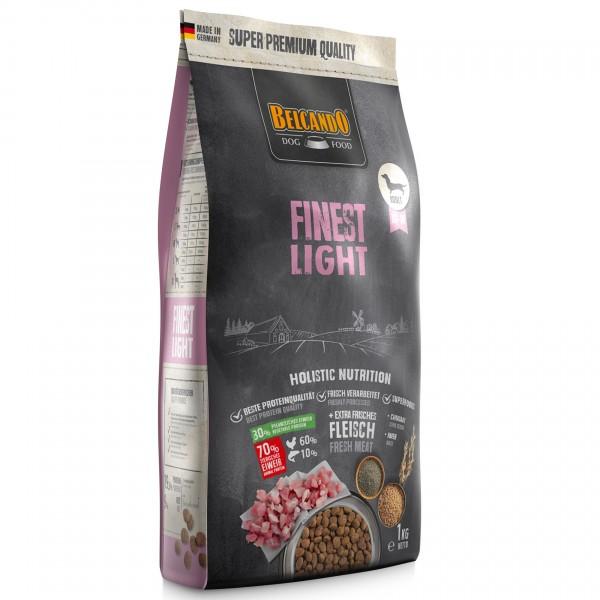 BELCANDO® FINEST LIGHT 1 kg