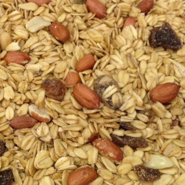 Paul's Mühle Wildvogelfettfutter Premium Qualität 1 kg Beutel