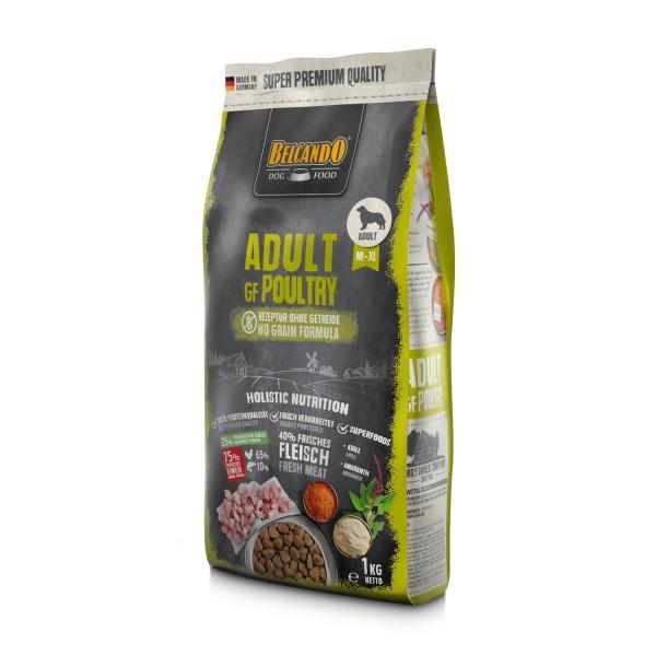 BELCANDO® ADULT GF POULTRY 1 kg