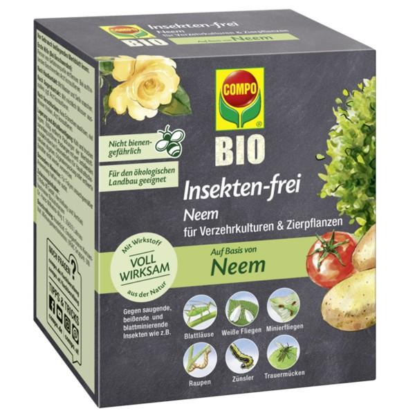 COMPO Bio Insekten-frei Neem 30 ml