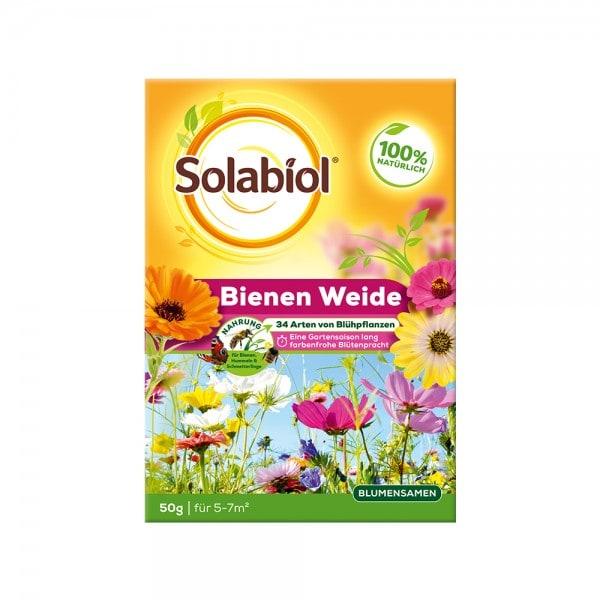 Solabiol Bienenweide 50 g für 7m²