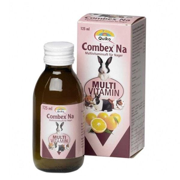 Combex Na 125 ml