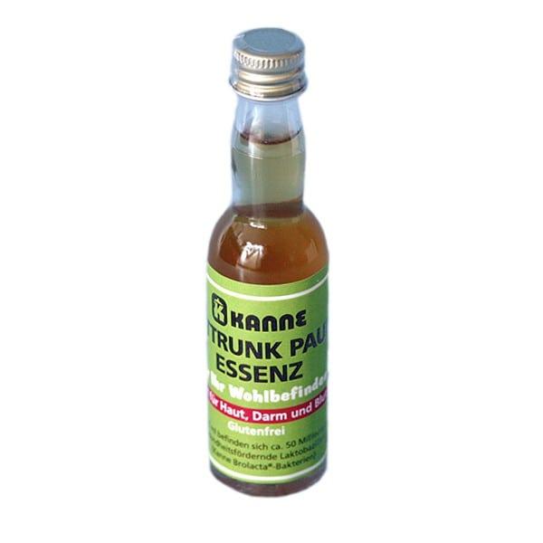 Kanne Bio Brottrunk Pauer Essenz 40 ml