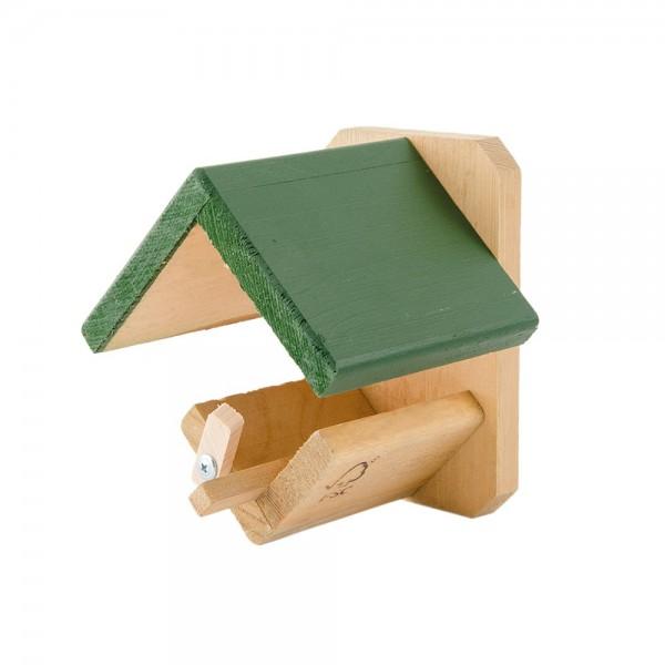 Erdnussbutter-Glasshalter Dublin (Holz) 350261220