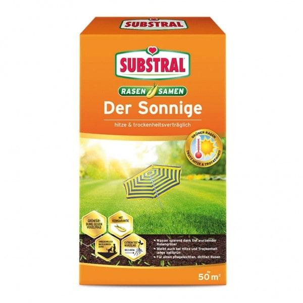 SUBSTRAL® Der Sonnige 1,125 kg für 50 m²