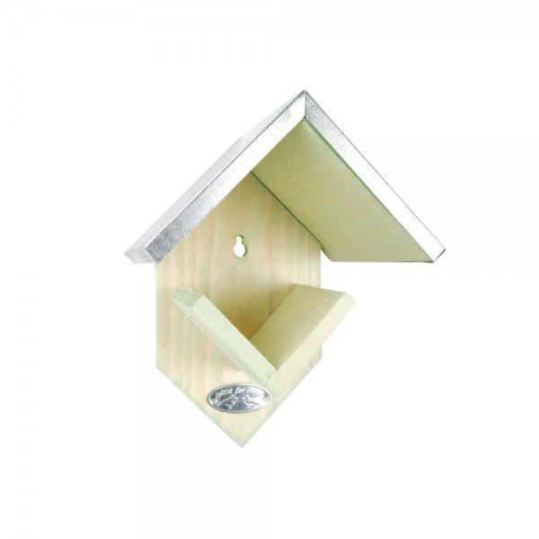 FB213 Erdnussbutter Haus (ohne Erdnussbutter)