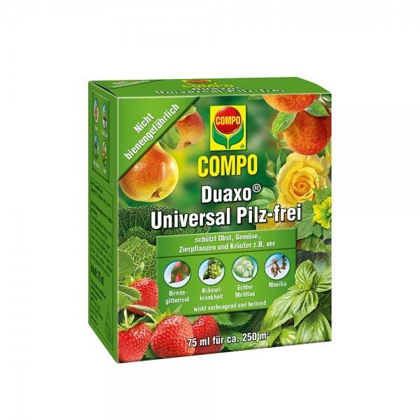 COMPO Duaxo Universal Pilz-frei 75 ml für ca. 250 m²