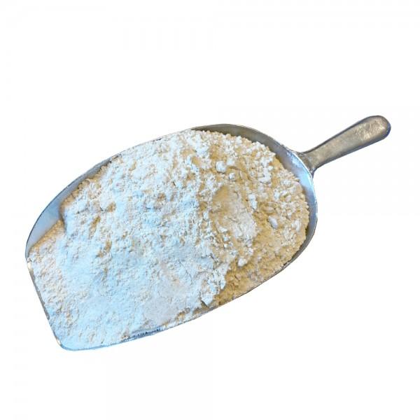 Roggenvollkornmehl 1 kg