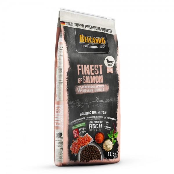 BELCANDO® FINEST GF SALMON 12,5 kg