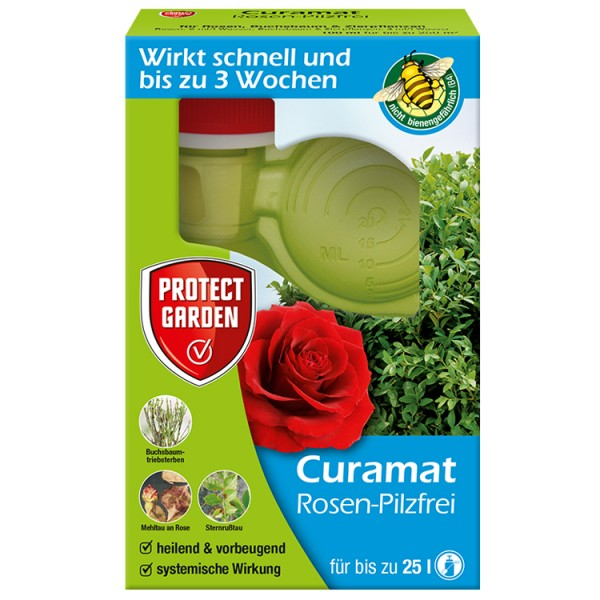 Bayer Protect Garden Curamat Rosen-Pilzfrei 100 ml