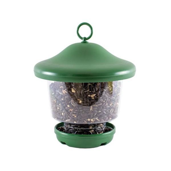SCHWEGLER Futterlampe 1 Liter, grün, Modell 800/8