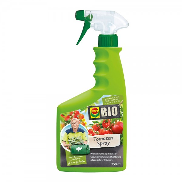 COMPO Bio Tomaten Spray
