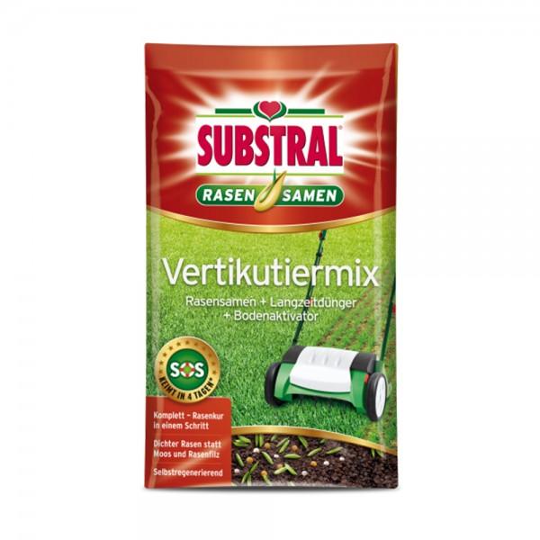 SUBSTRAL Vertikutiermix 8 kg für 266 m²
