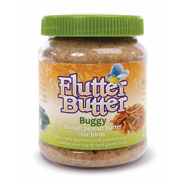 Flutter-Butter-Erdnussbutter Buggy 330 g 546/5
