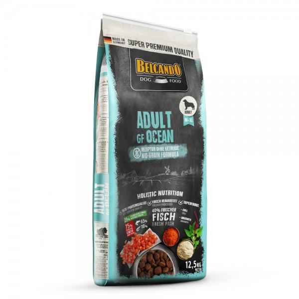 BELCANDO® ADULT GF OCEAN 12,5 kg
