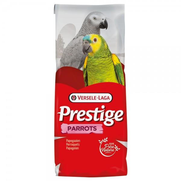 Versele-Laga Papageien D 15 kg