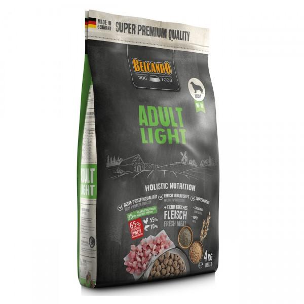 BELCANDO® ADULT LIGHT 4 kg