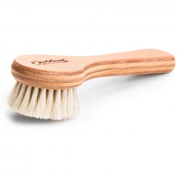 P. Jentschura Gesichtsbürste mit Griff