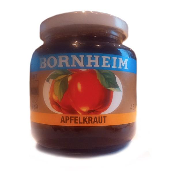Bornheim Apfelkraut 450 g